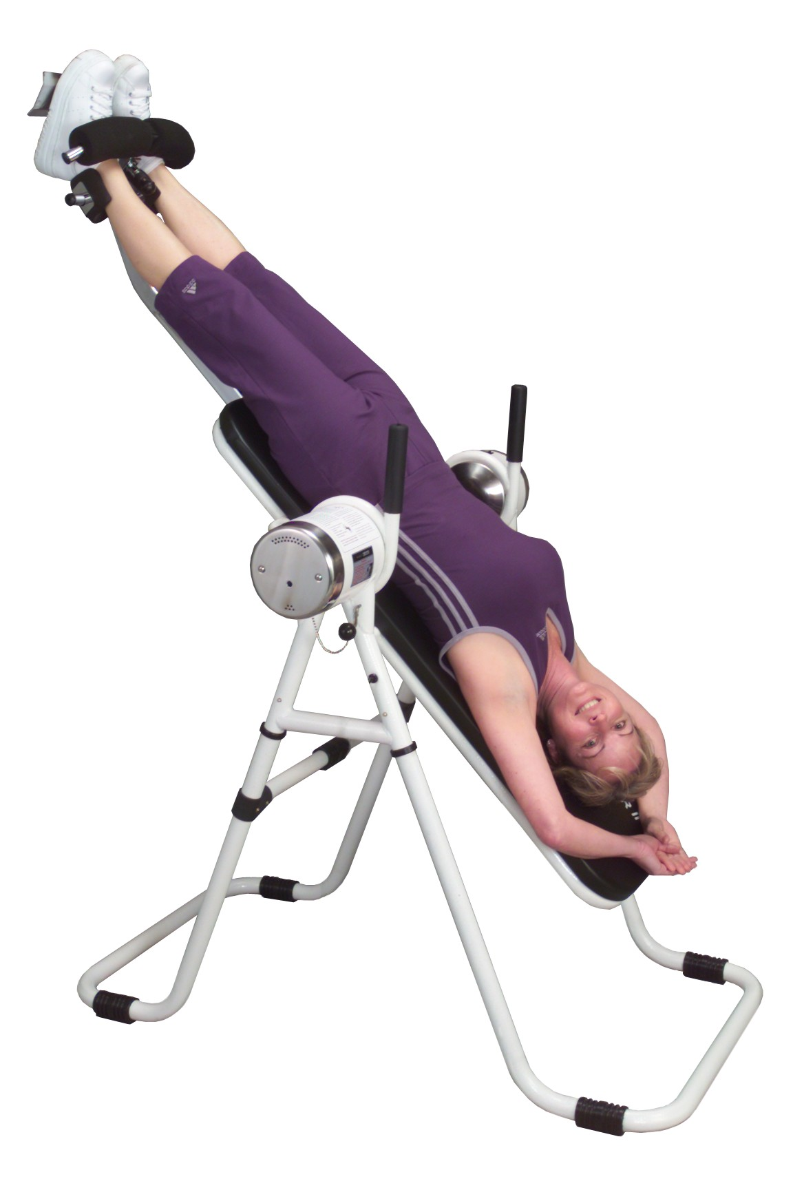 home spinal decompression machine